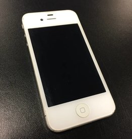 Unlocked - iPhone 4 - 16GB - White
