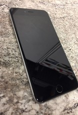 AT&T/Cricket Only - iPhone 6 Plus - 128GB - Space Grey - Fair