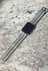 4G/GPS - Apple Watch Series 3 - 42mm - Black Woven Nylon - Apple Care 1/16/19
