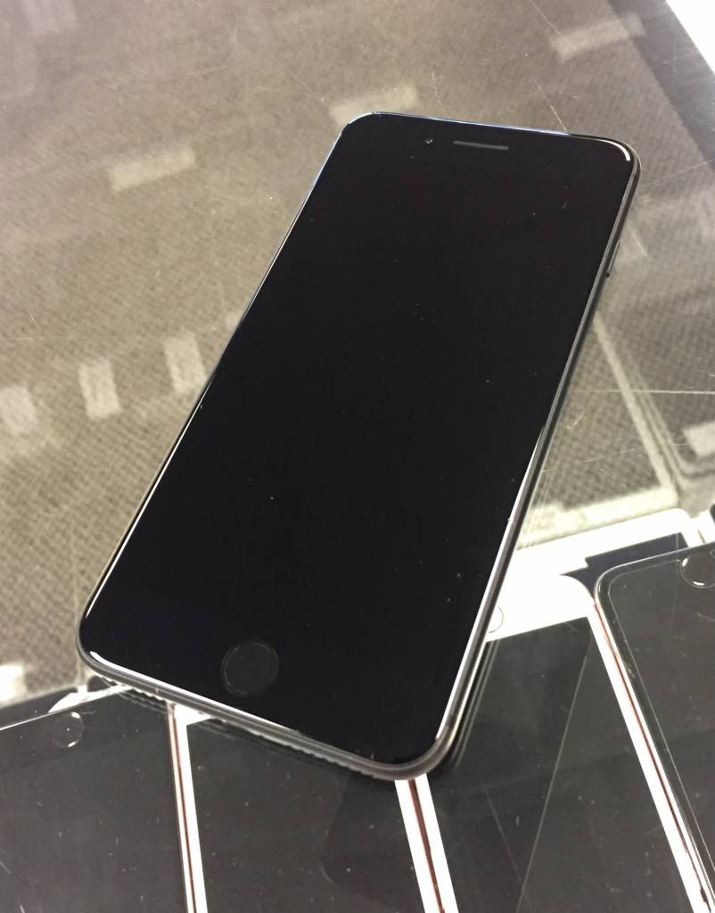 T-Mobile Only - iPhone 8 Plus - 64GB - Space Grey - Fair