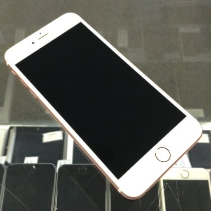 Sprint Only - iPhone 6s - 32GB - Rose Gold