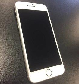 Unlocked - iPhone 6S - 64GB - White/Silver - Fair