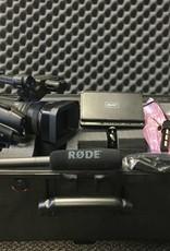 Mint Condition Sony HXR-NX5U Pro Camcorder Bundle w/ Pelican Case