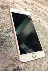 Sprint/Boost Only - iPhone 8 Plus - 64GB - Rose Gold - Fair