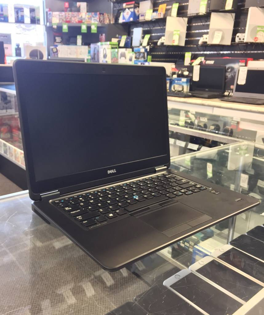 Dell Latitude E7450 - i7 2.6Ghz - 16GB RAM - 512GB SSD