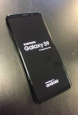 Verizon Only - Samsung Galaxy S9 - 64GB - Black - Fair