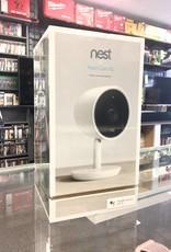 Factory Sealed - Nest Cam IQ Indoor Security Camera - NC3100US - White