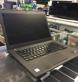 Lenovo Thinkpad T460 - Intel i5 2.4/3.0Ghz - 8GB RAM - 256GB SSD