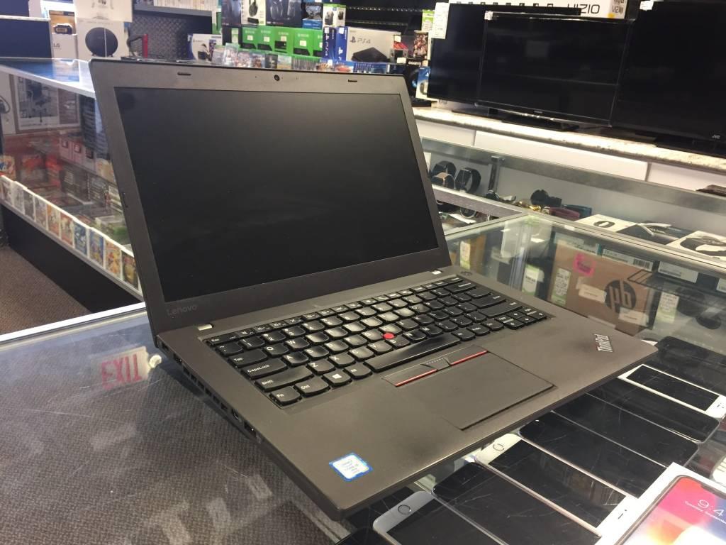 Lenovo Thinkpad T460 - i5 2.4/3.0Ghz - 8GB RAM - 256GB SSD