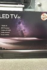 "LG 55"" 4K OLED ThinQ AI Smart TV - OLED55C8PUA - Factory Sealed"