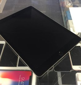 4G Unlocked - iPad 6th Gen. - 32GB - Space Grey - Fair