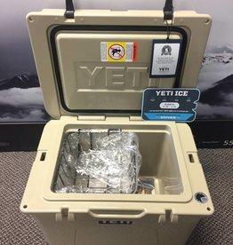 Yeti Tundra 35 Rugged Cooler - New Open Box