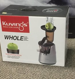 Kuvings C7000S Professional Whole Slow Juicer