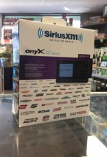 Sirius XM Onyx EZ Radio Home Kit - New