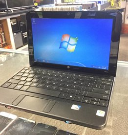HP Mini Netbook/Laptop - Atom 1.60Hz - 2GB RAM - 160GB HD - Win 7