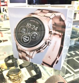Factory Sealed - Michael Kors Access Runway Smart Watch - Rose Gold