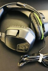 Afterglow LVL 3 Wired Headset - Xbox One - Used