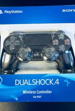New In Box Sony Playstation 4 PS4 Wireless Controller - Black