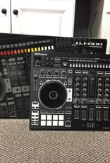 Roland DJ-808 Standalone DJ Controller Deck - Mint in Box