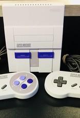 Nintendo Super Nintendo SNES Control Deck - Mini Console System Bundle