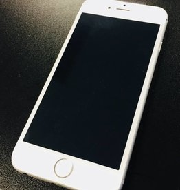 Sprint/Boost Only - iPhone 6 - 64GB - White / Silver - Fair