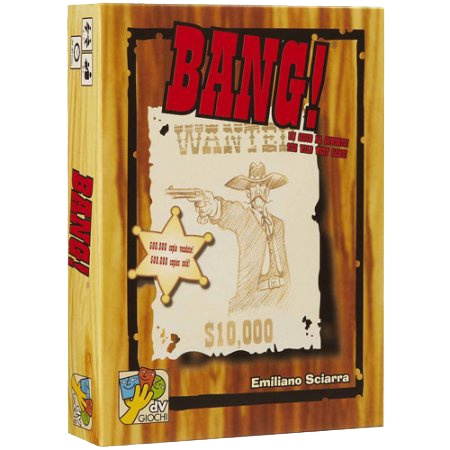 BANG! CARD GAME