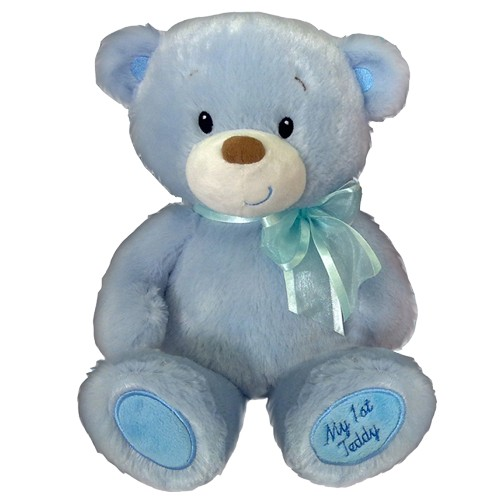 BABY CUDDLEUPS - BLUE