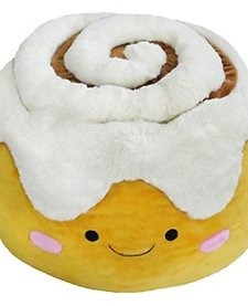 SQUISHABLE - CINNAMON BUN