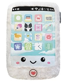 SQUISHABLE - FUZZY MEMORIES SMARTPHONE