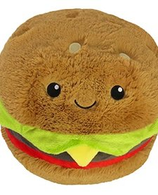 SQUISHABLE - HAMBURGER