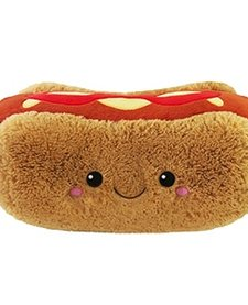 SQUISHABLE - HOT DOG