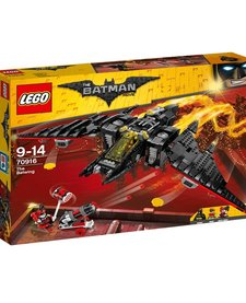 LEGO THE BATMAN MOVIE - THE BATWING