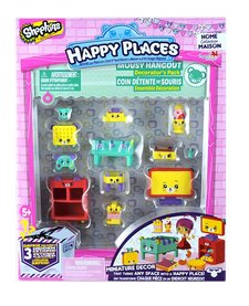 HAPPY PLACES - DECORATOR PACK