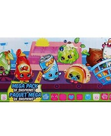 SHOPKINS - MEGA PACK - SEASON 4