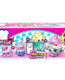 SHOPKINS - MEGA PACK - SEASON 6