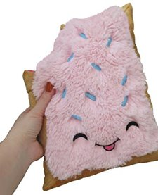 MINI SQUISHABLE - TOASTER TART