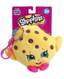 SHOPKINS PLUSH KEYCHAIN