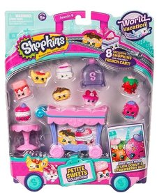 SHOPKINS THEME PACK - SEASON 8