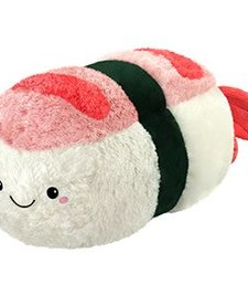 SQUISHABLE - SHRIMP SUSHI