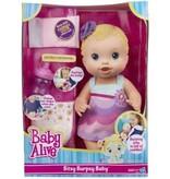 BABY ALIVE BITSY BURPSY