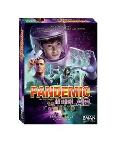 PANDEMIC: IN THE LAB - EXPANSION