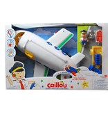 CAILLOU TRAVEL JET