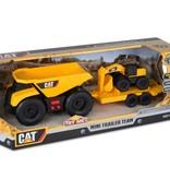 CAT MINI TRAILER TEAM