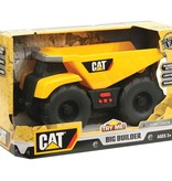 CAT BIG BUILDER RUMBLING MACHINE