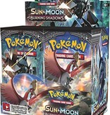 BURNING SHADOWS - BOOSTER BOX