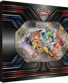 POKEMON XY - PREMIUM TRAINER'S COLLECTION
