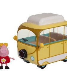 PEPPA PIG: LITTLE COMPERVAN