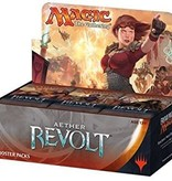 AETHER REVOLT - BOOSTER BOX