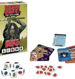BANG!: THE WALKING DEAD THE DICE GAME