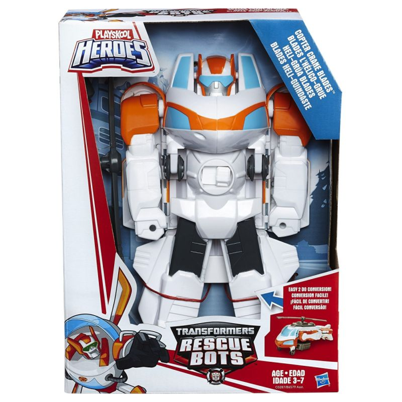 transformers rescue bots optimus copter teddy n me